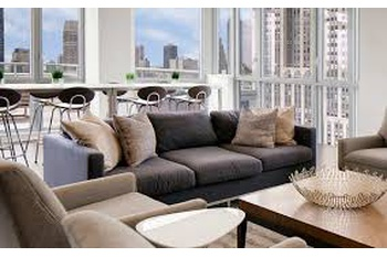 Luxury Apartment Modern 1 Bedroom Empire State Building Views Floor To Ceiling Windows Nomad