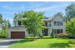 Stunning Designer Inspired Custom Built 5 Bedroom, 4.5 Bath Flower Hill Colonial