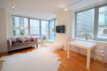 Huge TriBeCa Corner 2 Bedroom
